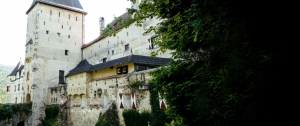 Burg Feistritz Austria