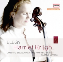 ELEGY Harriet Krijgh