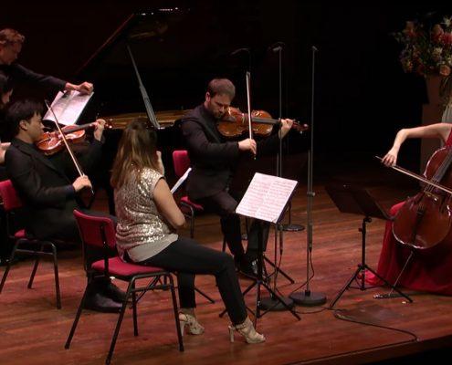 Harriet Krijgh & Friends - Live concert HD