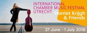International Chamber Music Festival 2018