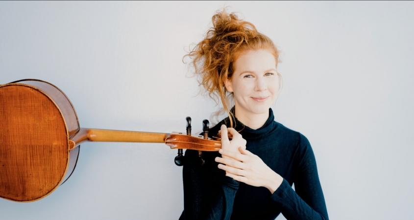 Harriet Krijgh © Marco Borggreve